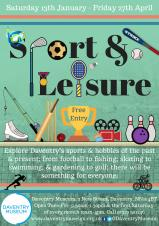 Sport & Leisure Exhibition