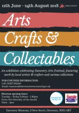 Arts, Crafts & Collectables