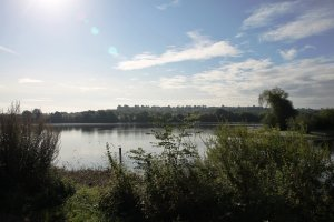 NEWS: Traveller encampment on Country Park