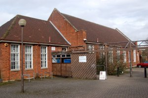 NEWS: NCC's consultation on the relocation of Daventry Town Library