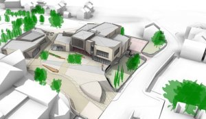 NEWS: DDC unveil plans for new cinema development in Daventry Town
