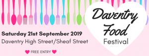 Daventry Food Festival
