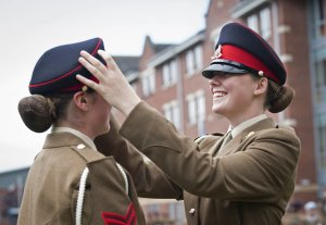 Daventry Town Council to mark Armed Forces Day with flagraising
