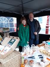 Final call for Daventry Food Festival traders