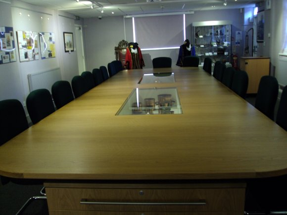 Council Table