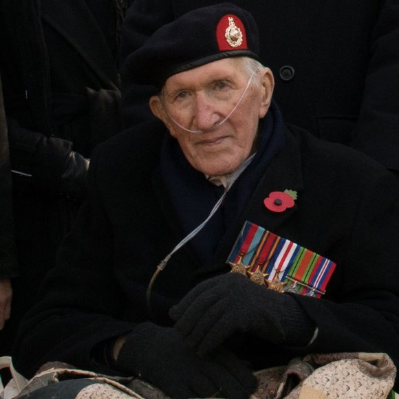 Remembrance Day Parade 2016