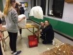 Image: Lantern Making Workshop- Daventry Air Cadets