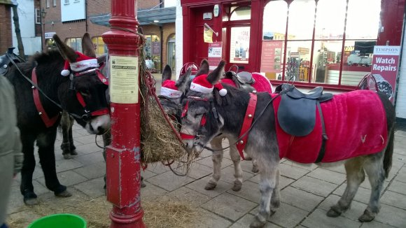 Daventry Spirit of Christmas 2016