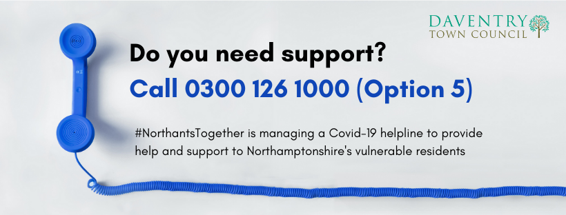 Do you need support? Call 0300 126 1000 (option 5)