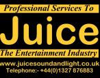 Juice Sound & Light