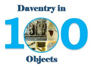 Daventry in 100 Objects
