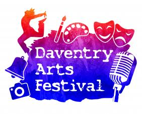 Success for Daventry Arts Festival 2016