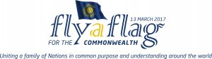 Fly a Flag for the Commonwealth 2017