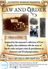 Law & Order Exhibition