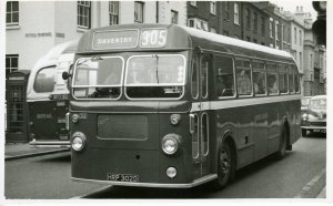 Daventry Transport Exhibition