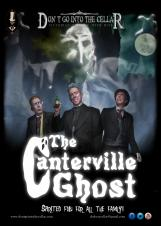 Canterville Ghost Performance at Daventry Museum