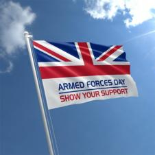 Commemorating Armed Forces Day 24th June 2017 11am Twinning Area