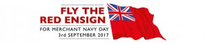 Fly a Flag for Merchant Navy Day